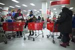 Marché : La confiance du consommateur en nette hausse en décembre
