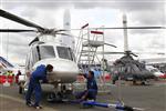 Marché : L'Inde annule l'achat d'hélicoptères à AgustaWestland