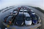 Marché : La baisse du marché auto allemand s'est accentuée en 2013