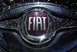 Marché : Fiat promet de rester en Italie