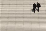 Marché : Contraction accélérée dans le privé en décembre en France