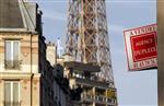 Marché : Baisse des prix de l'immobilier, notamment à Paris