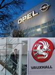 Parts de marché en hausse pour Opel et Vauxhall en 2013 en Europe