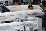 Airbus aurait remporté plus de commandes que Boeing en 2013