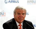 Allan McArtor va prendre la tête d'Airbus en Amérique du Nord
