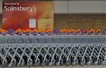 Marché : Hausse inattendue des ventes trimestrielles de Sainsbury