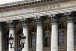 Europe : Les Bourses européennes dans le rouge à la mi-journée