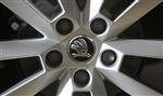 Skoda vise un million de voitures vendues en 2014