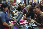 Marché : Hausse de 2,7% des ventes de fin d'année aux Etats-Unis