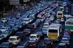Marché : Le marché automobile chinois en hausse de 13,9% en 2013-
