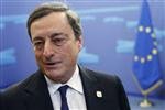 Marché : La BCE s'attend à la persistance d'une inflation faible