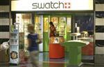 Marché : Swatch Group optimiste pour cette année après le CA de 2013