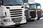 Commande record pour Scania en provenance de Grande-Bretagne