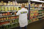 Marché : Metro livre un chiffre d'affaires trimestriel en baisse de 3,3%