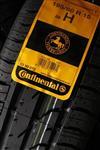Marché : Continental prévoit une hausse de ses ventes en 2014