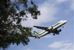 Alitalia réclamera plus d'argent aux banques