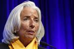 Marché : Le FMI prévoit une croissance mondiale plus forte en 2014