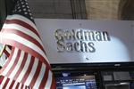 Marché : Le résultat de Goldman Sachs affecté par le trading obligataire