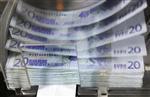Marché : Déficit budgétaire de 87 milliards d'euros à fin novembre