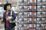 AB InBev discuterait du rachat d'Oriental Brewery à KKR