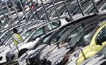 Baisse de 4,9% des ventes 2013 de PSA avec l'Europe et l'Iran