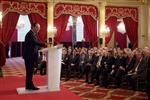 Marché : François Hollande fixe les objectifs des assises de la fiscalité