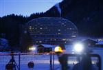 Marché : Davos au chevet d'une reprise mondiale fragile
