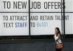 Marché : Le taux de chômage en nette baisse à 7,1% en Grande-Bretagne