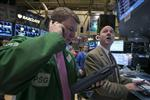 Wall Street : Wall Street ouvre en hausse après sa pire semaine depuis mi-2012