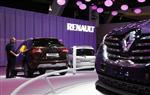 Renault attend une reprise de l'activité en Iran au 1er semestre