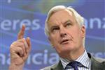 Marché : Barnier répond à Noyer sur la réforme du système bancaire