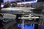 Bond des exportations françaises d'armement vers le Golfe en 2013