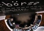 Europe : Léger recul des Bourses européennes à la mi-séance