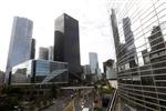 Le CA d'Areva en hausse de 3,8% en 2013, les commandes baissent