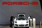 Les hedge funds réclament 1,8 milliards de dollars à Porsche