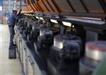 Marché : Coup de frein dans l'industrie américaine