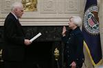 Marché : Janet Yellen a prêté serment comme présidente de la Fed