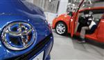 Marché : Toyota fait mieux que prévu au 3e trimestre