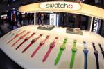 Marché : Le bénéfice net 2013 de Swatch en hausse de 20%