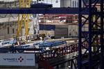 Vinci veut croire à la reprise économique en 2014