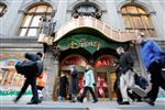 Marché : Le 4e trimestre de Disney soutenu par