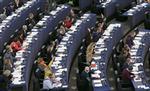 Europe : Strasbourg s'oppose aux gouvernements sur l'Union bancaire