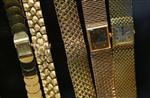Net recul du marché de l'horlogerie-bijouterie en France en 2013