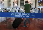Hausse de 3,8% du trafic passagers d'Air France-KLM en janvier