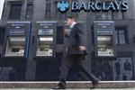 Marché : Barclays ouvre une enquête sur un vol présumé de données