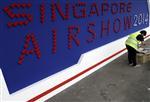 Salon aéronautique prometteur à Singapour malgré les tensions
