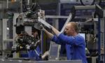 Marché : Baisse de 0,3% de la production industrielle en décembre