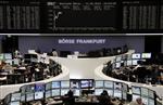Europe : Les Bourses européennes restent bien orientées à la mi-séance