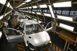 Dongfeng Peugeot Citroën va rappeler 9.285 voitures en Chine