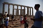 Marché : Grâce au tourisme, la Grèce enregistre son 1er excédent courant